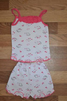 Пижамка для девочек, фото 2