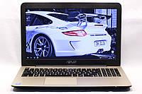 Б/у ноутбук игровой с Nvidia Asus X555Lj сore_i7 1Tb hdd, фото 1