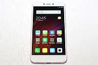 Б/у Смартфон Xiaomi redmi 4x pink 2/16Gb, фото 1