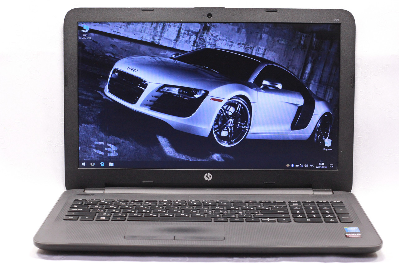 Б/у ноутбук игровой HP 250 g4 core_i5