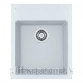 Кухонная мойка Franke Sirius SID 610-40 (114.0498.001) белый, фото 2