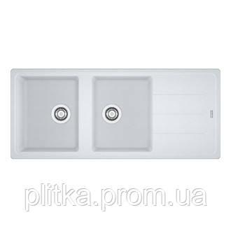 Кухонная мойка Franke Basis BFG 621 (114.0367.616) белый