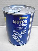 Промывка двигателя Mannol Motor Flush 350мл (в масло)