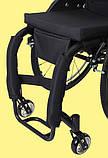 Активная инвалидная коляска для взрослых GTM Mobil Challenger Active Wheelchair, фото 5