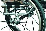 Активная инвалидная коляска для взрослых GTM Mobil Challenger Active Wheelchair, фото 6