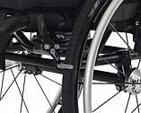 Активная инвалидная коляска для взрослых GTM Mobil Challenger Active Wheelchair, фото 7
