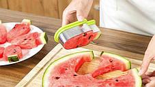 Форма для вырезки арбуза. Арбузорезка ( спец нож для арбуза ), фото 2