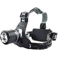 Налобный фонарь Bailong 2199-T6 Хит продаж!