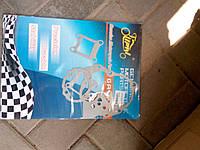 Прокладки к-т на скутер Honda Dio AF 34,35