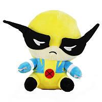 Мягкая игрушка GeekLand Росомаха Wolverine 10.195