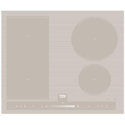 Индукционная варочная поверхность Beko HII 64500 FHTG