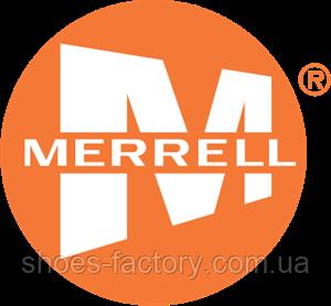 Merrell кроссовки для туризма