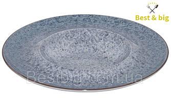 Тарелка для пасты (Атлантида) - 270 мм, 350 мл (Farn) Siesta