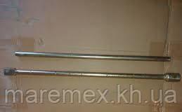 Ключ радиаторный на 6 секций,калёный,без воротка