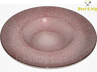 Тарелка для пасты (Комета) - 270 мм, 350 мл (Farn) Siesta