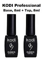 DUO KODI Professional - Base, 8ml +Top, 8ml