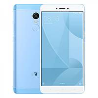 Смартфон Xiaomi Redmi Note 4X 3/32Gb Blue CDMA/GSM+GSM