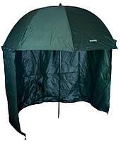 Зонт палатка туристический Ranger Umbrella 2,5 м прочный для рыбалки (міцна туристична парасоля)