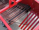 Звездочка приводная транспортера (коронка) картофелекопалки однорядной Wirax, фото 2