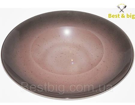 Тарелка для пасты (Опал) - 270 мм, 350 мл (Farn) Siesta