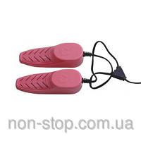 ТОП ВЫБОР! Электрическая сушилка для обуви Осень - 6 - 1000169 - для обуви сушилка, обувная сушка, электросушилка обувная, мокрая обувь, высушить