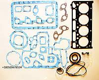 Комплект прокладок Kubota CT4.134,V2203,  25-39006-00