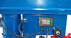 Сверлильный станок Vorskla ПМЗ 1800-20 2 Патрона (16мм и 20мм) + Тески в комплекте, фото 4