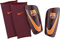Футбольные щитки Nike FC Barcelona Mercurial Lite SP2112-608