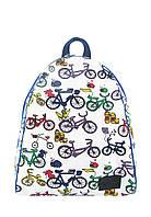 Рюкзак женский Exodus Transporto Велосипеды, фото 1