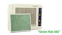 Бытовой очиститель воздуха для дома от пыли, микробов (ионизация) НЕРА фильтр