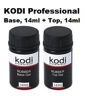 DUO KODI Professional - Base, 14ml +Top, 14ml