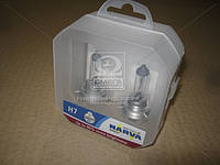 Лампа накаливания SET H7 12V 55W PX26d RANGE POWER +90 (комплект 2шт) (производство Narva) (арт. 48047S2), ACHZX