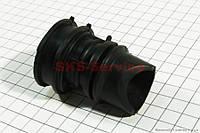 Патрубок фильтра воздушного Honda DIO AF18