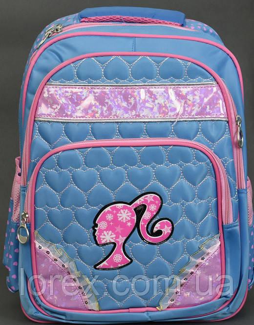 c660653b2e93 Детский школьный рюкзак с ортопедической спинкой - Интернет-магазин Лорекс  в Львове