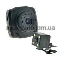 Видеорегистратор CYCLON DVH-45 (2 камеры)