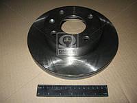 Диск тормозной FORD ESCORT/ORION/SIERRA передн. вент. (производство ABS) (арт. 15728), ACHZX