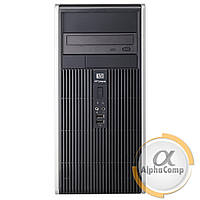 ПК MT HP dc5850 (Athlon 64 X2 5000B/3Gb/80Gb) б/у