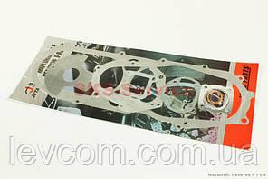 Прокладки двигателя к-кт Yamaha BWS 100, 52мм