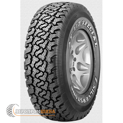 Silverstone AT-117 Special 265/60 R18 110T, фото 2