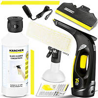 Стеклоочиститель KARCHER WV 2 Premium Black Edition + RM 500