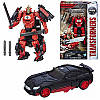 Transformers 5 Делюкс Autobot Drift  Останній рицарь (Трансформер 5 Последний рыцарь Делюкс Автобот Дрифт), фото 5