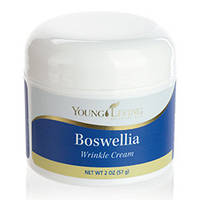 Крем от морщин с Ладаном Boswellia Wrinkle Cream Young Living 57г