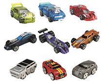 Машинки игрушечные разные