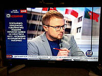 Новый ! SMART телевизор 32 дюйма с Т2 тюнером + WIFI