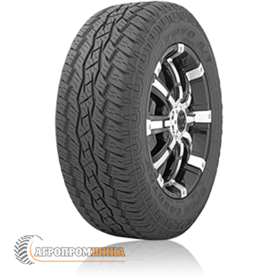 Toyo Open Country A/T Plus 285/50 R20 116T XL, фото 2