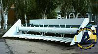 Приспособление для уборки подсолнечника ( ПС, ЛИФТЕРЫ) на Ниву