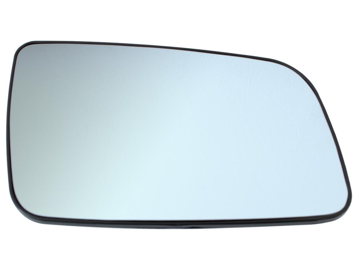 Вкладыш зеркала с подогревом  P  Opel Astra G II 2 98-