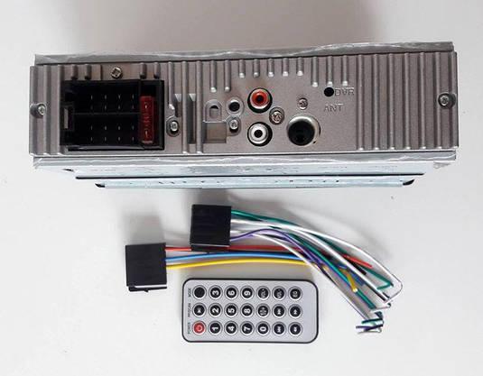 Многофункциональная Автомагнитола USB/microUSB (Съёмная Панель) - 1083, фото 3