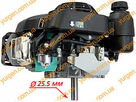 Бензиновый двигатель HONDA GXV160