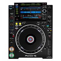 DJ USB/CD проигрыватель и контроллер Pioneer CDJ-2000NXS2